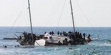 Sommet europeen extraordinaire sur la crise des migrants
