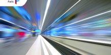 Des acteurs locaux pour construire le « métro le plus digital du monde »
