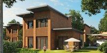 Seine-et-Marne : une maison évolutive au top de l'innovation environnementale