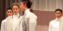 Dunedin défilé FashionWeek