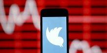 Twitter baisse encore dans les transactions d'avant-bourse