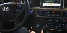 La voiture connectée concentre l'intérêt du marché sur les techs