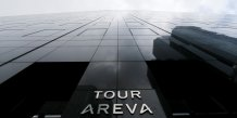 Areva, valeur a suivre jeudi a la bourse de paris