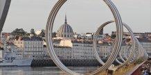 Nantes, un cercle vertueux de croissance qui passe par Paris
