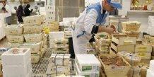 L'emploi salarie en baisse de 0,1% au 1er trimestre