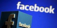 Facebook accuse de bafouer le droit a la vie privee en belgique