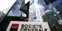 La societe generale s'etonne de declarations sur kerviel