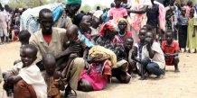 L'onu parle de civils massacres au soudan du sud