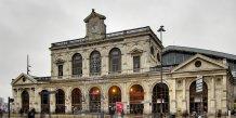 Gare de Lille