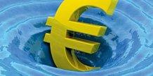 Comment expliquer le bain de sang de l'euro cette semaine ?