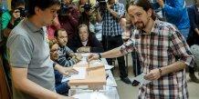 Elections regionales et municipales en espagne