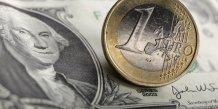 Le dollar a son meilleur niveau depuis un mois