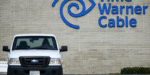 Charter se rapproche d'un accord avec time warner cable