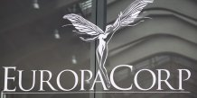 Hausse de 81% du CA d'EuropaCorp au 1er trimestre