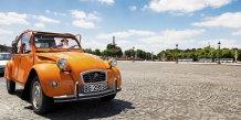 Un tiers de Paris à 30 km/h d'ici la fin 2015