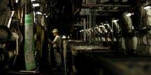 Un accord a l'ocde sur la fin des aides au charbon peu probable