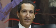 DRAHI Patrick Drahi Altice SFR Numericable