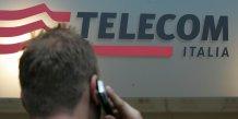 Telecom Italia 02