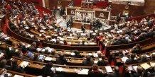 L'assemblee nationale simplifie le compte penibilite