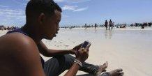 Le taux de penetration du mobile en afrique devrait doubler d'ici 2020