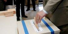 Les luxembourgeois rejettent le vote des etrangers aux elections legislatives