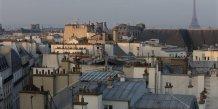 L'encadrement des loyers a paris entrera en vigueur le 1er aout