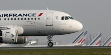 Air france va fermer des lignes deficitaires