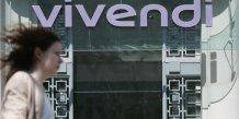 Vivendi veut se renforcer dans le capital de telecom italia