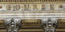Ouverture en baisse des bourses europeennes