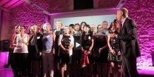 La Tribune Women's Awards 2015, retour vidéo