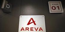 Areva veut vendre sa filiale de mesure de radioactivite
