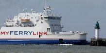 La scop seafrance deboutee dans le dossier myferrylink