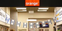 Orange renegocie l'accord de licence en israel avec partner com
