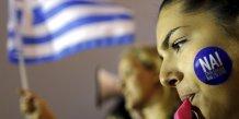 Nouvelles propositions de la grece a ses creanciers