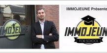 ImmoJeune.com vise 1 million d'utilisateurs en 2015