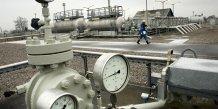 La Russie coupe son gaz à l'Ukraine
