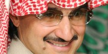 Le prince Al-Walid Ben Talal