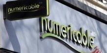 Numericable accepte de payer 8,37 millions a la mairie de paris