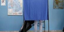 Vote grec