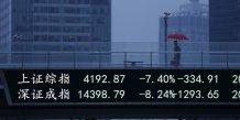 Shenzhen Stock market