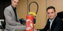 Les Sayrous font de la protection incendie une saga familiale !