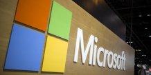 Microsoft, l'une des valeurs a suivre a wall street