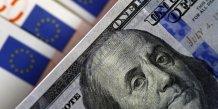 Le fmi prevoit un leger ralentissement de la croissance mondiale en 2015