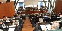 36 communes membres de PMCA doivent approuver le passage en CUB