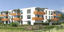 Logements collectifs neufs en Savoie