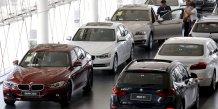 Bmw confiant dans le marche automobile chinois