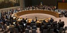 L'onu approuve l'accord sur le nucleaire iranien