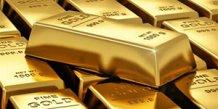 Comment la baisse des prix de l'or pourrait affecter les tendances du forex ?