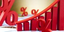 Relation entre taux d'intérêt et forex