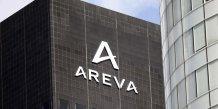 Les grandes lignes de l'accord entre areva et edf fixees
